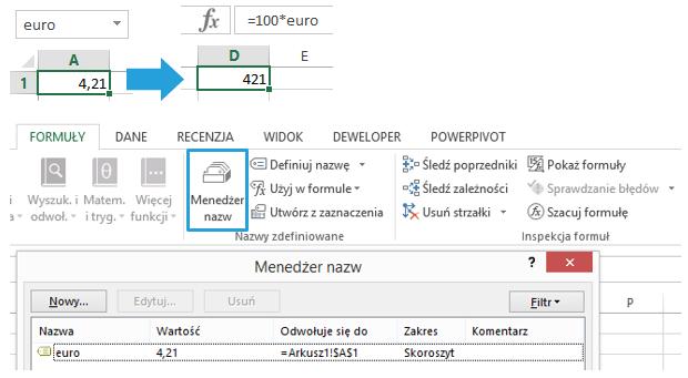 Automatyzacja raportow iwykresow Excel 2