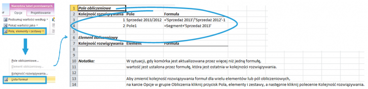 Tworzenie raportu tabeli przestawnej wexcelu2_6