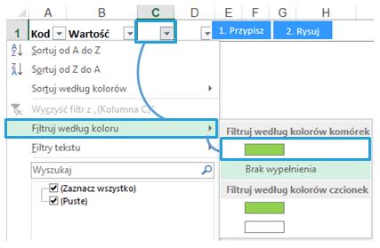 Mapa Polski Excel – Jak uzupełnić nieznalezione kody pocztowe 2