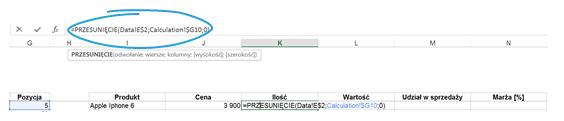 Dashboard zKPI- przewijaj isortuj zapomocą jednego kliknięcia_13