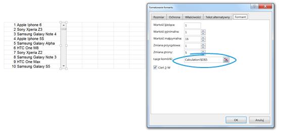 Dashboard zKPI- przewijaj isortuj zapomocą jednego kliknięcia_22