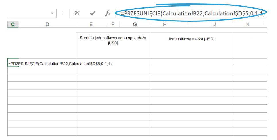 Interaktywny dashboard z KPI i wykresami- przewijaj i sortuj za pomocą jednego kliknięcia_20