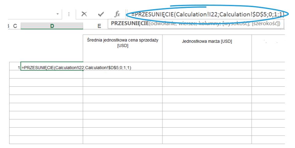 Interaktywny dashboard z KPI i wykresami- przewijaj i sortuj za pomocą jednego kliknięcia_21