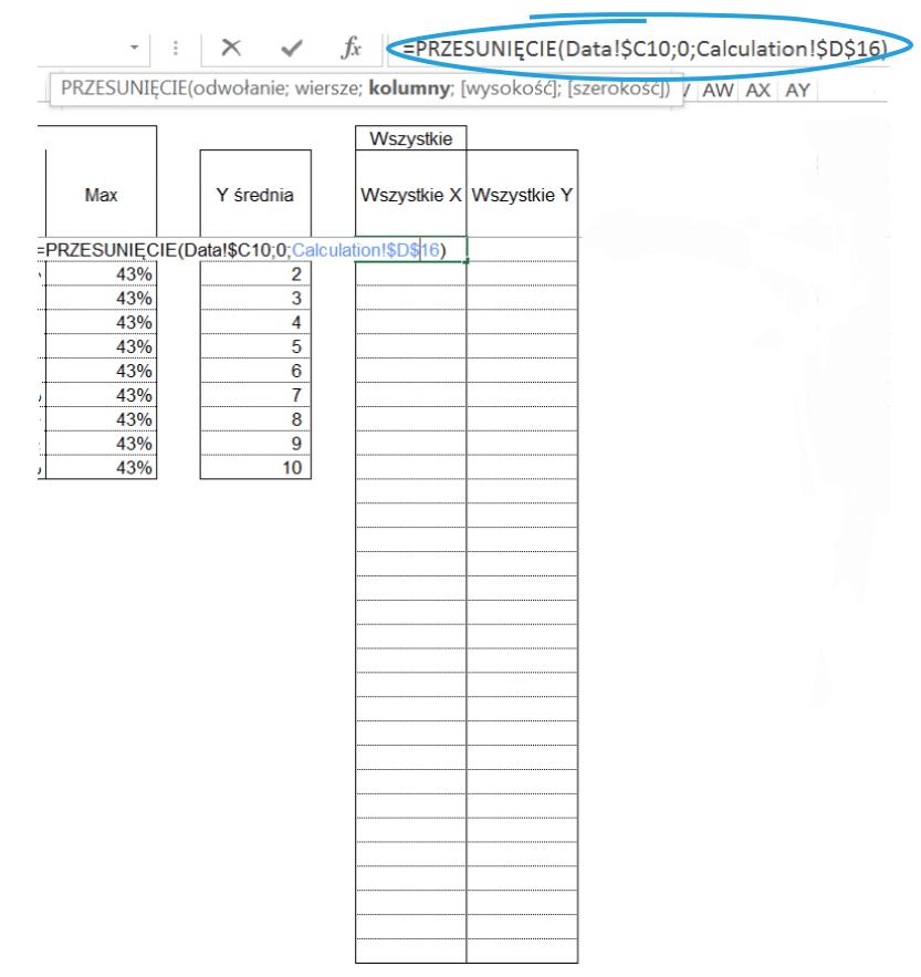 Interaktywny dashboard z KPI i wykresami- przewijaj i sortuj za pomocą jednego kliknięcia_44
