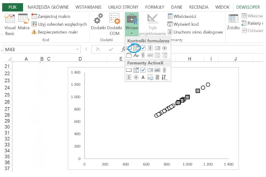 Interaktywny dashboard z KPI i wykresami- przewijaj i sortuj za pomocą jednego kliknięcia_69