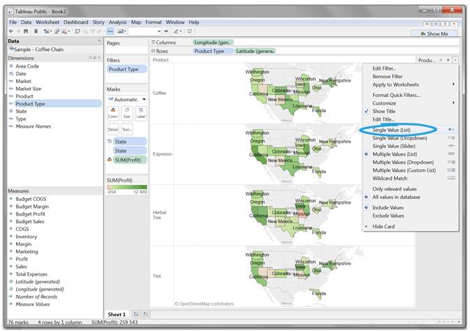 Mapy wTableau – dwa sposoby naefektywne prezentowanie danych_13