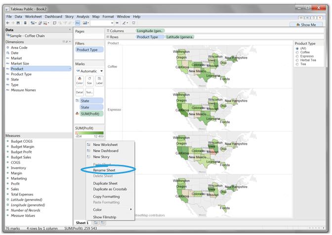 Mapy wTableau – dwa sposoby naefektywne prezentowanie danych_15