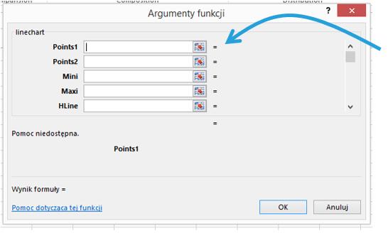 Sparklines for Excel - instalacja krok 6