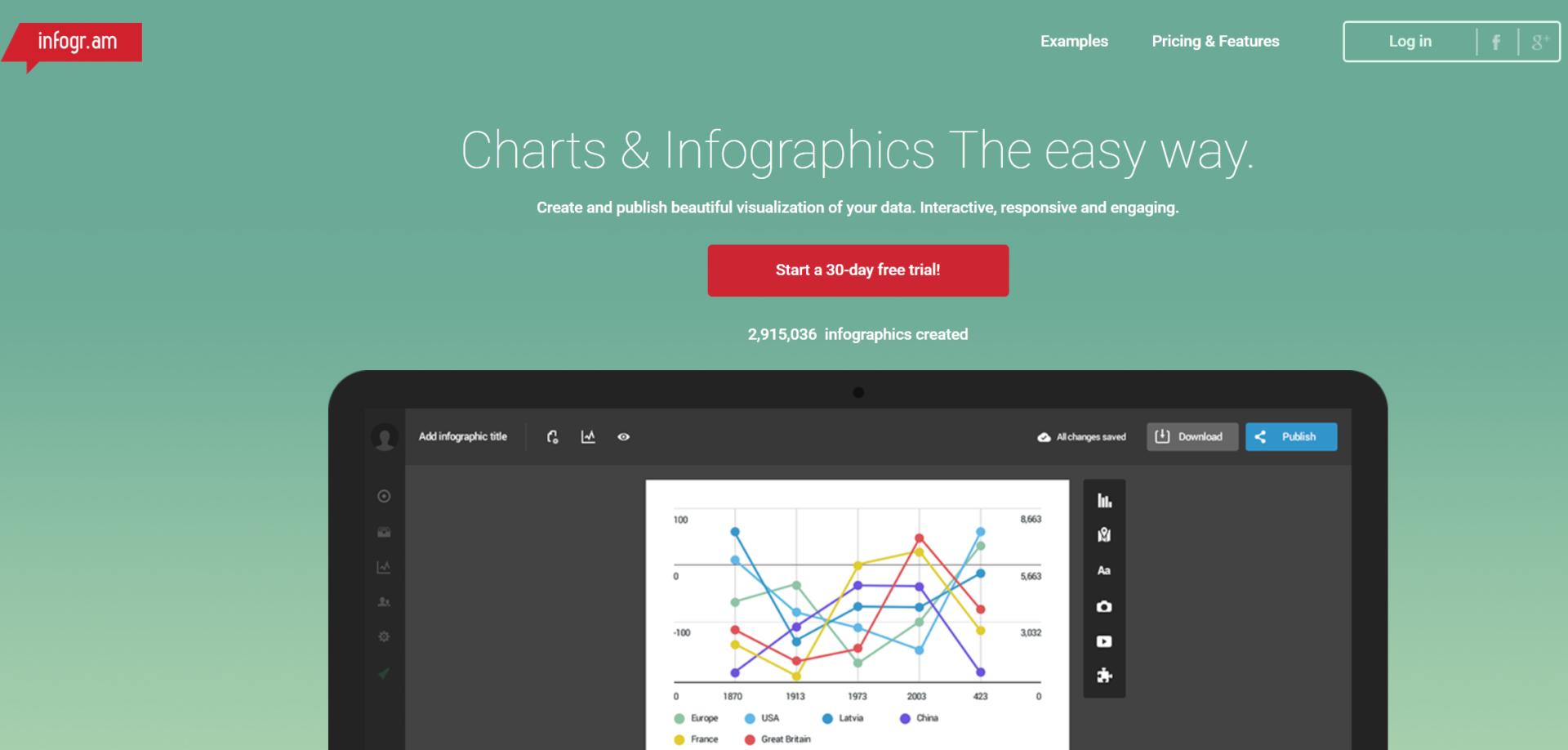 12 zasad tworzenia infografik i12 narzędzi pomocnych wich tworzeniu_12