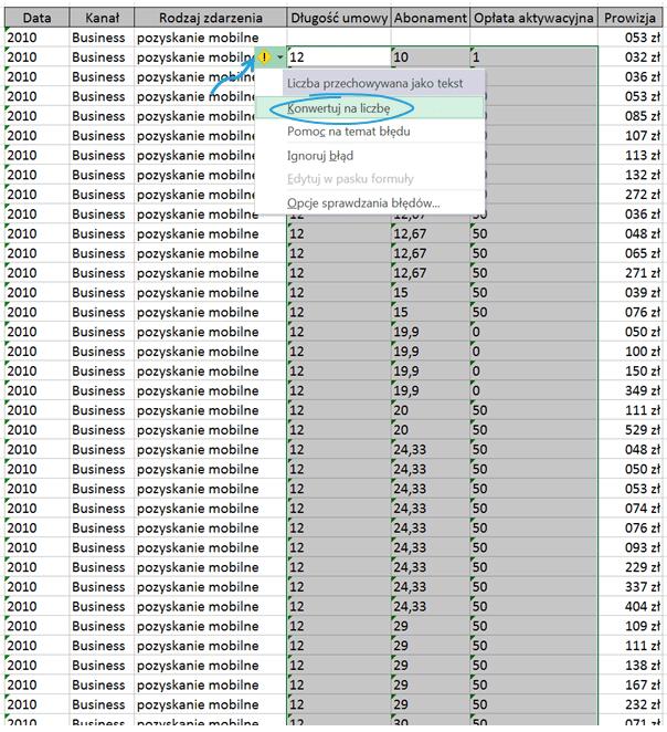 Tabela iwykres przestawny – alternatywny sposób prezentowania danych_2