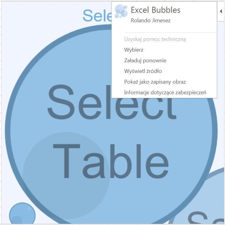 Aplikacje dla Excel 2013_18
