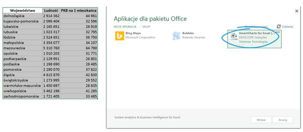 Aplikacje dla Excel 2013_31