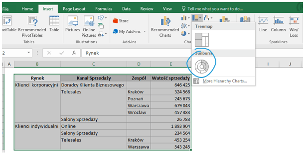MS Excel 2016 Preview _23