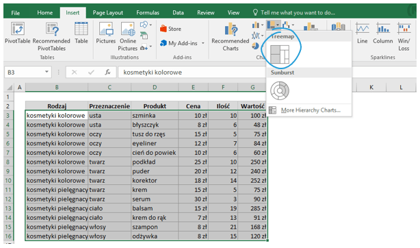 MS Excel 2016 Preview _27