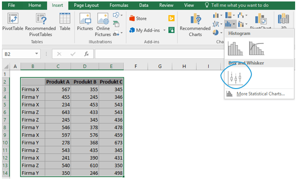 MS Excel 2016 Preview _46